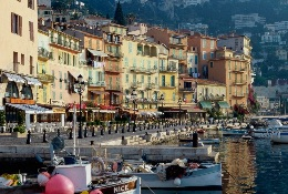 French Study Tour to Nice