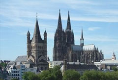 German Language & Culture Cologne