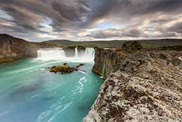 Equity Geography Tour to Iceland photograph