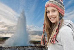 Iceland Geography Trip