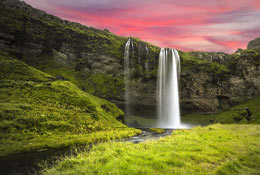 Discover Iceland tour