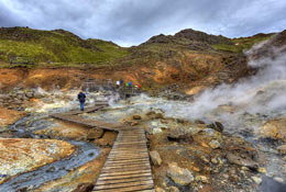 Discover Iceland school groups