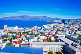 Geography & culture in Iceland school groups
