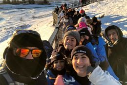 Iceland School Trip KS3-KS5 school groups