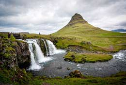 school trip at Geography Trip To Iceland