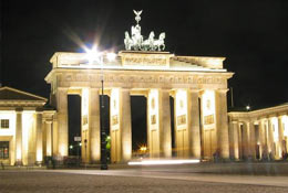 school trip at Germany - Berlin study tours