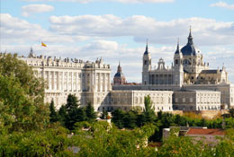 Language tours to Granada photograph