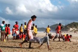 school tours Sports Development & Cultural Immersion Worldwide