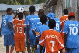 Sports Development & Cultural Immersion Worldwide school groups