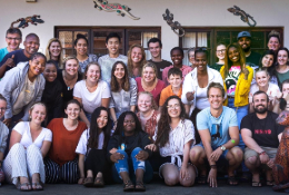 Cultural Immersion & Spanish Language in Latin America school groups