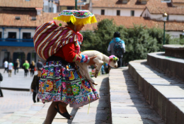 school tours Cultural Immersion & Spanish Language in Latin America