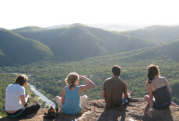 Ethical Volunteering & Cultural Immersion in Latin America