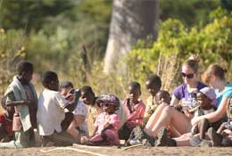 Malawi Expedition school groups