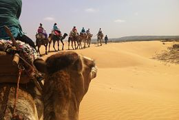 Active Adventure Morocco