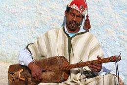 Morocco Adventure 5 day school groups