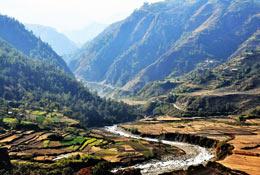 Care Volunteering in Nepal