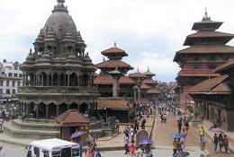 Care Volunteering in Nepal school groups