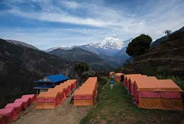 True Nepalese Immersion photograph