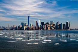 New York School Trip