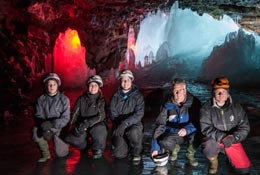 Iceland for University Groups school groups