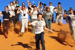Morocco  University Trips school groups