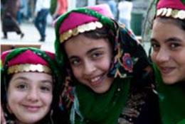 school trip to Turkey