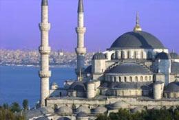 Turkey photograph