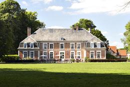 Chateau du Broutel photograph