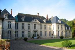 Chateau de Warsy photograph
