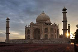 Northern India Discovery 9 days