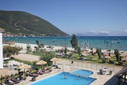 Greek Watersports Adventure school groups