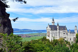 School Trips to Germany photograph