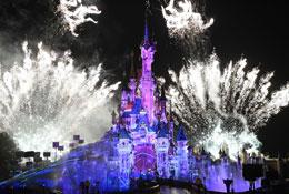 school trip at Paris & Disneyland