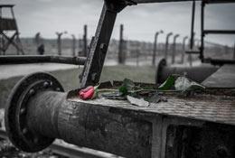 school trip at Poland The Holocaust