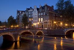 Amsterdam History school groups