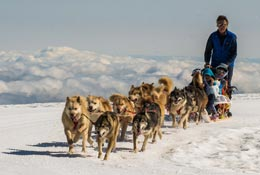 Alpine Adventure Activities & Languages photograph