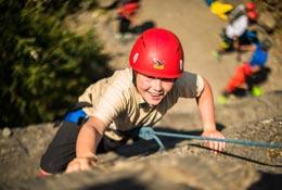 school tours Alpine Adventure Activities & Languages