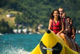 Alpine Adventure Activities & Languages school groups