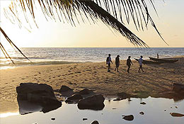 Volunteer & Adventure School Trip to Ghana - From £699 per person
