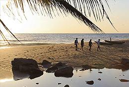 school trip at Volunteer & Adventure School Trip to Ghana - From £699 per person