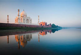 Volunteer & Adventure School Trip to India - From £699 per person photograph