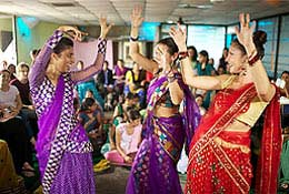Volunteer & Adventure School Trip to India - From £699 per person school groups