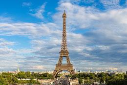 Paris & Disneyland school groups