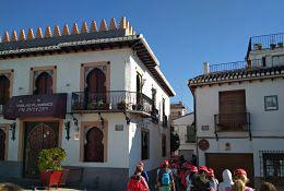 school trip at School Trips To Spain