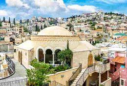 Religious Studies trip to Israel school groups