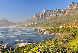 Volunteer & Adventure School Trip to South Africa - From £699 per person