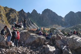Geography and Field Studies in Andorra