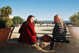 Language and Culture trips to Spain with Equity school groups