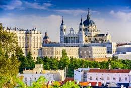 Spain Study Trip