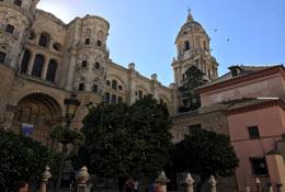 School trips to Malaga